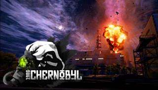 Постер Chernobyl 1986